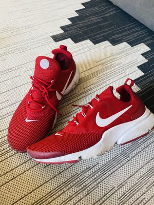 Nike Red (Size 11) for Sale in Goodyear, AZ