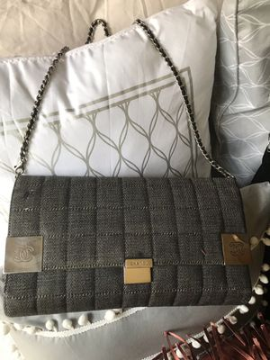Vintage CHANEL denim bag for Sale in Washington, DC
