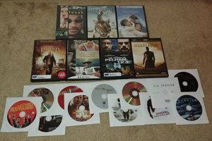 DVD movies $1 ea or $15 for all for Sale in Seattle, WA
