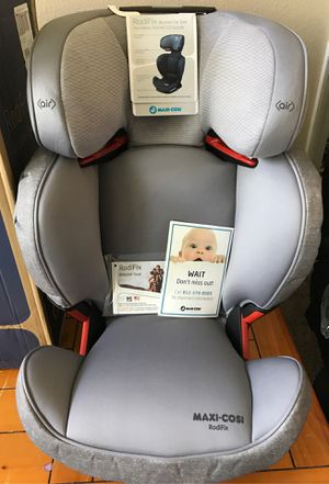 Maxi-Cosi booster car seat. New in box.$120 for Sale in North Las Vegas, NV