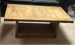 Coffee table for Sale in Lexington, KY