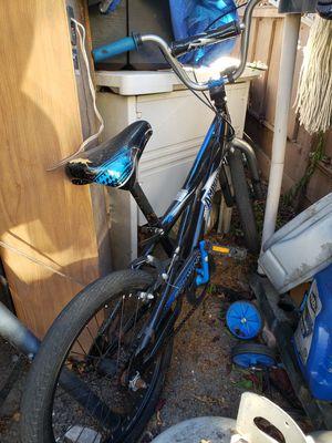 Schwin amplify boys bike for Sale in San Jose, CA
