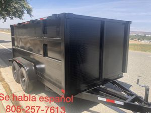Dump trailer for Sale in Phoenix, AZ