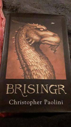 Brisinger for Sale in High Ridge, MO
