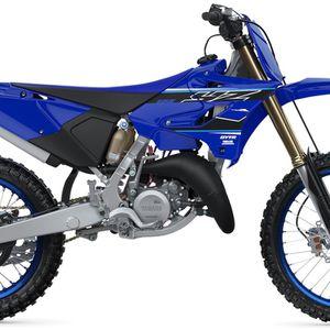 2021 Yz125 2 Stroke for Sale in St. Petersburg, FL