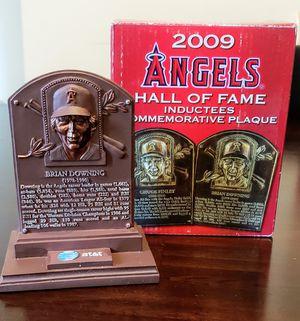 Angels Plaque for Sale in San Bernardino, CA