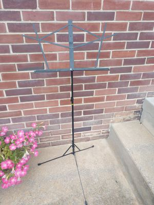 Accent New Portable Music Stand for Sale in Hanover, PA