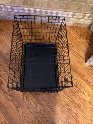Medium size dog cage for Sale in House Springs, MO