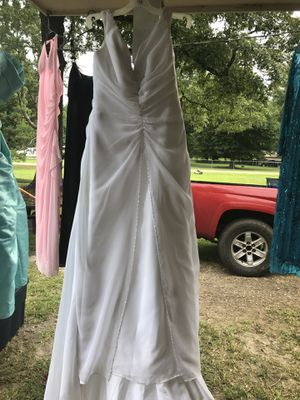 Wedding dress for Sale in Ball, LA