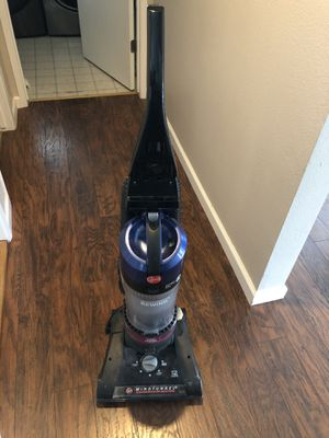 Free vacuum for Sale in Kent, WA