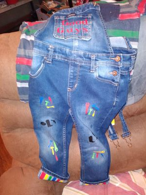 Kids chucky child's play costume for Sale in College Park, GA