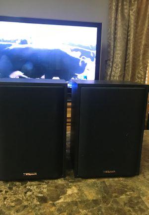 Klipsch speakers $50 for Sale in Las Vegas, NV