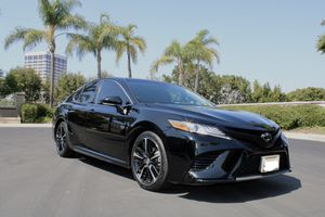 2018 Toyota Camry XSE for Sale in Costa Mesa, CA