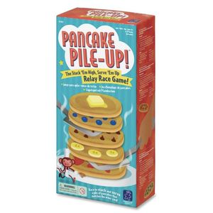 Pancake Pile Up Race Game for Sale in Wimauma, FL
