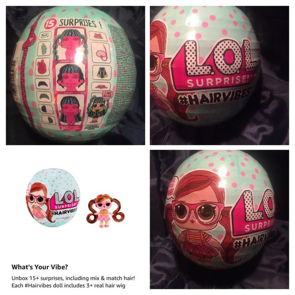 NEW, Lol Surprise Dolls $13 Each, Multiple Available