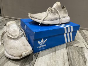 Swift x Adidas Running Shoe White for Sale in Downey, CA