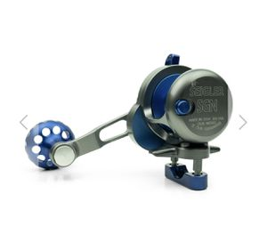 Seigler SGN BRAND NEW fishing reel for Sale in Seaford, NY
