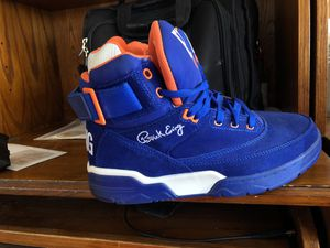 Patrick Ewing's size 10 !! for Sale in Phoenix, AZ