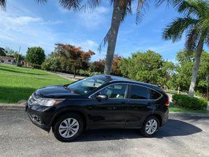2014 Honda CRV for Sale in Miami, FL