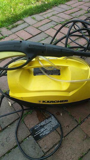 Karcher 1300 psi electric pressure washer for Sale in Boston, MA