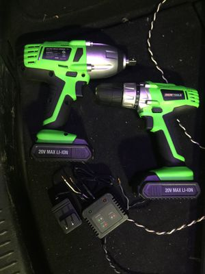 Oem power tools for Sale in Stockton, CA