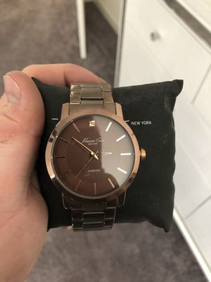 Kenneth Cole watch for Sale in Oceanside, CA