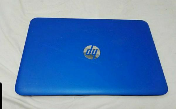 2 HP Stream laptop notebooks