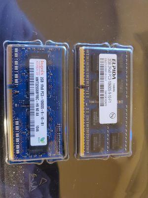 4GB DDR3 RAM for Sale in Hillsboro, OR