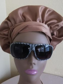 African Bonnet Wrap for Sale in Orlando,  FL