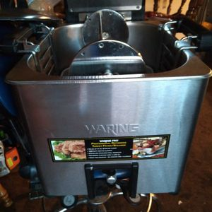 (WARING PRO) Professional Rotisserie. for Sale in Tucson, AZ