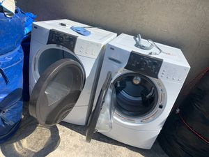 Kenmore washer and dryer for Sale in Anaheim, CA