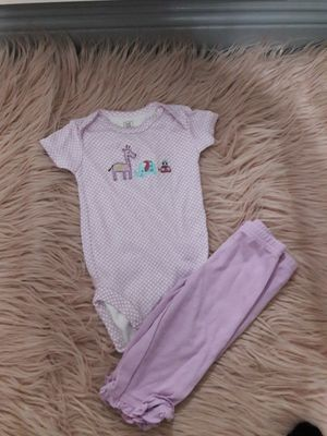 Baby girl clothes size 6 month for Sale in Anaheim, CA
