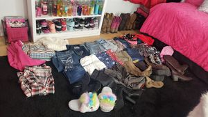 Clothing lot for Sale in Rancho Cordova, CA