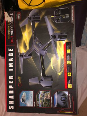 Dx3 video drone for Sale in Fairview, TN