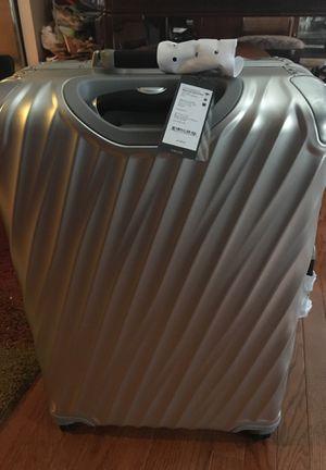 Tumi short trip Aluminu Packing Case for Sale in Washington, DC