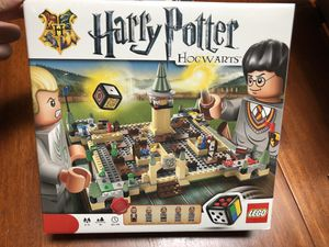 Lego Harry Potter Hogwarts Game New for Sale in Inglewood, CA