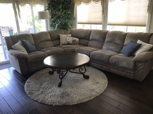 Couch / Table / Rug for Sale in Orange, CA