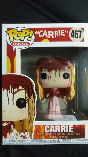 Funko Pop Figure - Carrie 467 for Sale in Livermore, CA