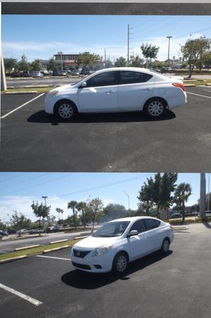 2014 Nissan Versa for Sale in Hollywood, FL
