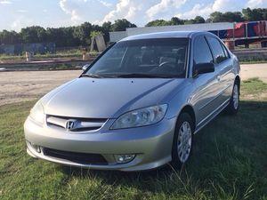 2005 Honda Civic LX for Sale in Orlando, FL
