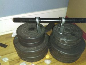 Weights for Sale in Milton, FL