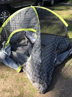 Camping Tent for Sale in La Verne,  CA