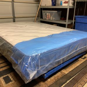 Queen Size Mattress For Sale! Brand New for Sale in San Leandro, CA
