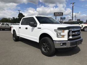 2015 Ford F-150 for Sale in Puyallup, WA