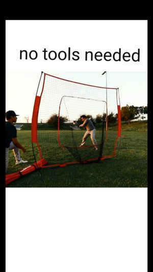 Batting net , 7X7 for Sale in Whittier, CA