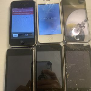 IPhone 4 Parts Only for Sale in Los Angeles, CA