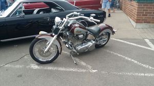2001 Indian Scout Motorcycle $7500 OBO for Sale in Arvada, CO