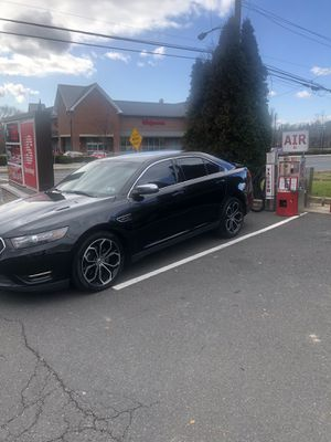 2013 Ford Taurus Sho $1 for Sale in Penndel, PA