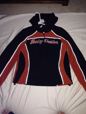 Women's Harley-Davidson Jacket for Sale in Pittsburgh, PA
