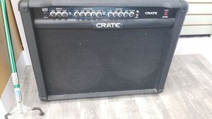 Create GT212 Guitar Amp for Sale in Tampa, FL